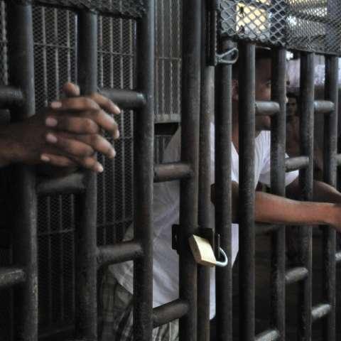 Montoya deberá terminar su pena en prisión. Foto Ilustrativa