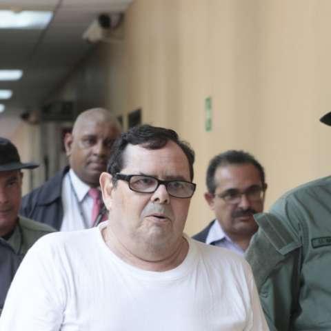 Luis Cucalón Foto: Víctor Arosemena