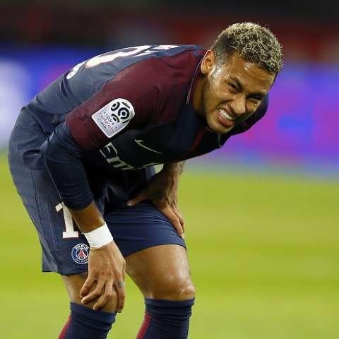Neymar Jr. se fue del Barca por una cifra récord / AP