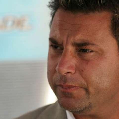 Mohamed, DT de Rayados. Foto: EFE