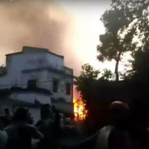 Captura de video  AP.