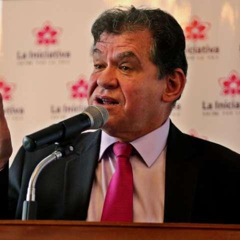 León Valencia