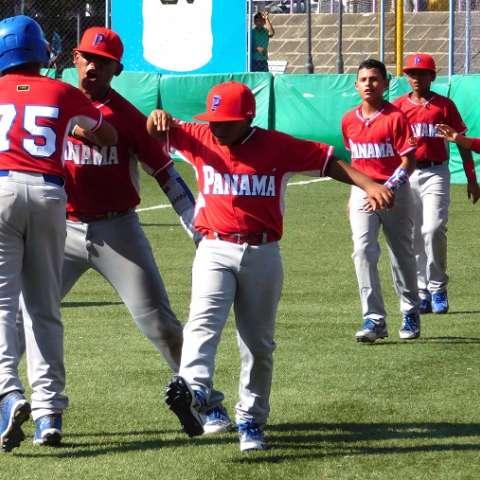 Panamá jugará mañana para medirse a Perú a las 8:00 a.m. Foto: Cortesía