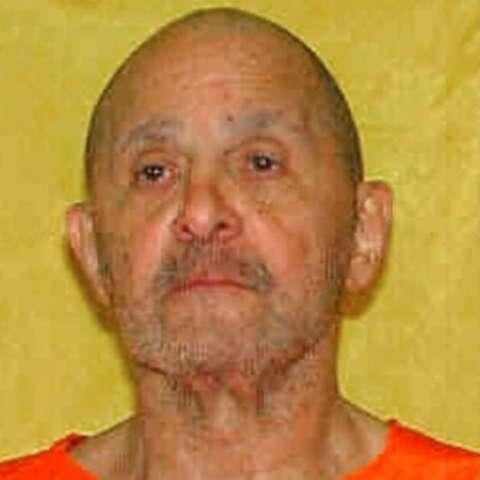 Alva Campbell condenado a muerte en Ohio. Foto: AP