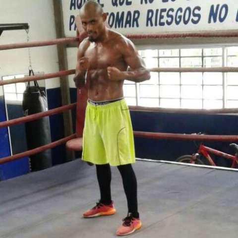 """Julio """"Kirikikí"""" Escudero"""