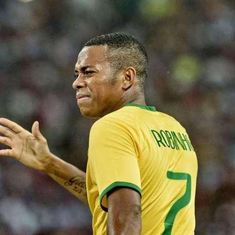 El jugador brasileño negó esas acusaciones. Foto: EFE