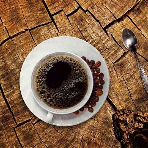Los beneficios de un consumo moderado de café parece pesar más que los riesgos. /  Foto: Pixabay Ilustrativa