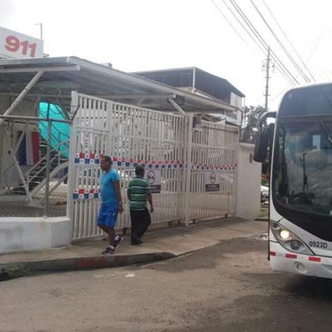 En casos muy esporádicos la gente acude a los sitios de lanzamiento y coincide con las ambulancias, el personal en las instalaciones, por lo que se le puede brindar la atención.  /  Foto: Maricarmen Camargo