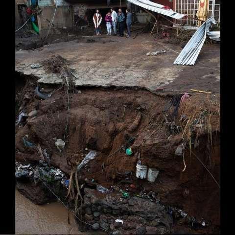 El Gobierno de Michoacán se ha reservado las identidades de las víctimas, pero precisó que los últimos dos cuerpos fueron encontrados la mañana de este lunes. EFE