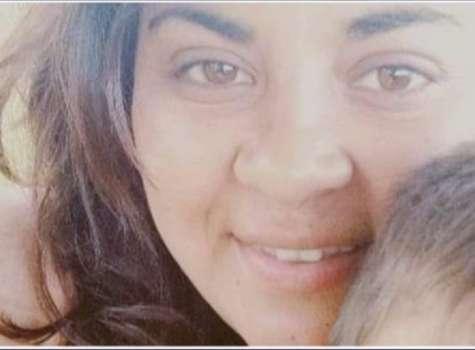 La joven de 27 años era madre de un niño de 2 años. Foto: @Subrayado