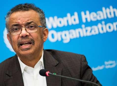 """OMS: Pandemia puede """"ir a peor """" por errores de Gobiernos"""