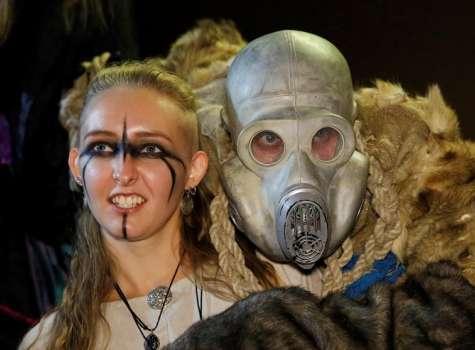 celebración de Halloween y Día de los Muertos este año van a ser diferentes. efe