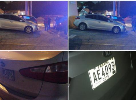 Conductor de Uber atacado a puñaladas para robarle el auto