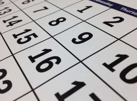 Existe una confusión sobre qué fechas abarcan las décadas y los siglos. Foto: Pixabay.