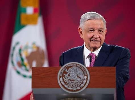 México está por salir de la pandemia y necesita reactivarse, dice presidente