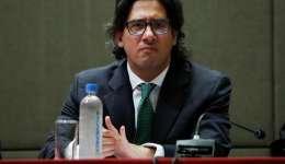 El ministro de Justicia argentino, Germán Garavano. EFE/Archivo