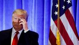 Donald Trump asumirá la Presidencia de EE.UU. este vienes 20 de enero.  /  Foto: EFE