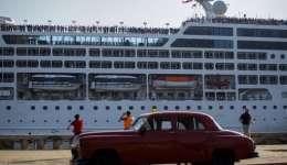 Las perspectivas a largo plazo para los cruceros y otras formas de viajes desde los Estados Unidos hasta Cuba siguen siendo inciertas bajo la nueva administración del presidente Donald Trump. / AP