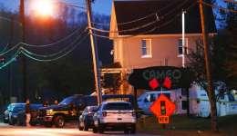 Según la policía no hay indicios de que la balacera, que se registró alrededor de las 01:30 horas en el club nocturno Cameo, esté vinculada al terrorismo.  /  Foto: AP