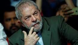 En la imagen, el expresidente brasileño Luiz Inácio Lula da Silva. EFE/Archivo
