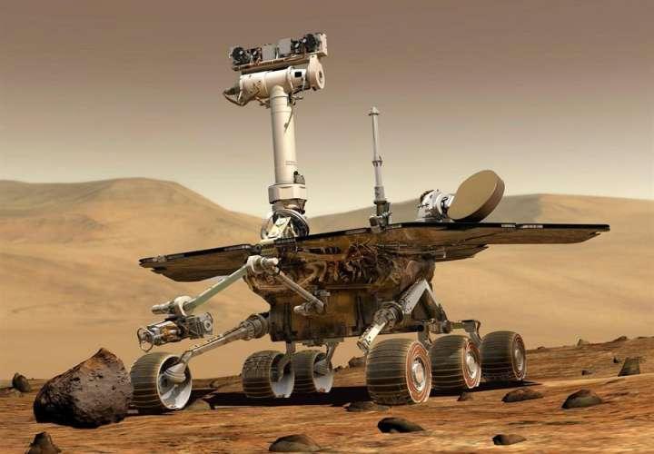 La NASA dejará en manos de sus róvers tomar decisiones en la búsqueda de vida