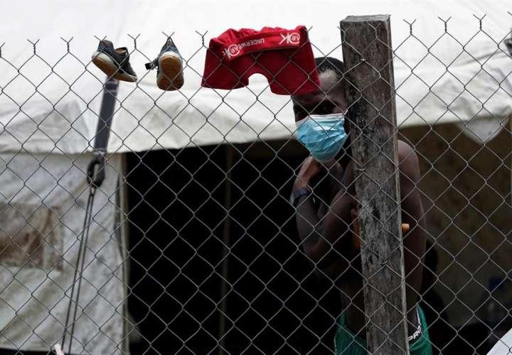 Miles de centroamericanos han regresado a sus países durante la pandemia
