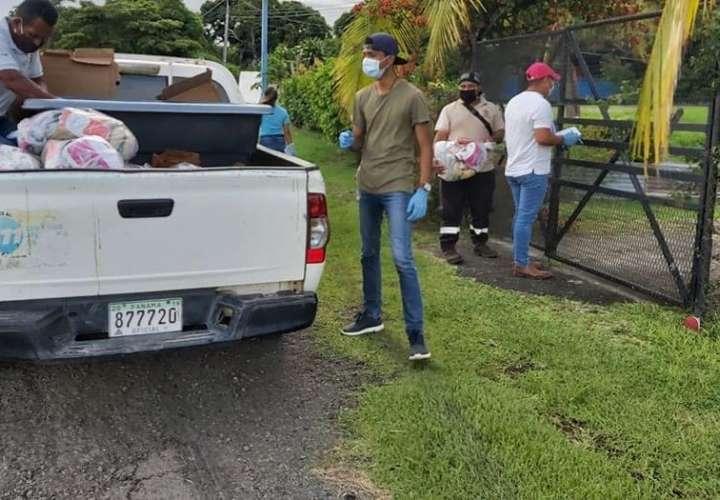 Piden refuerzos para patrullas mixtas en San Carlos
