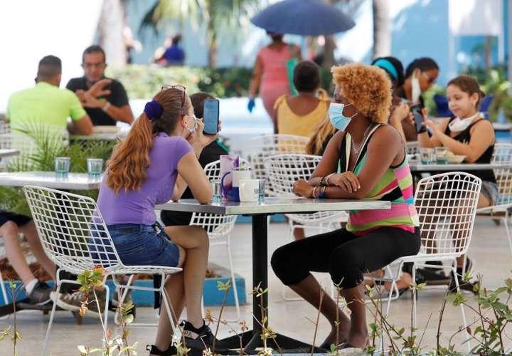 """Cuba inicia su """"nueva normalidad"""" con el reto de superar la crisis económica"""