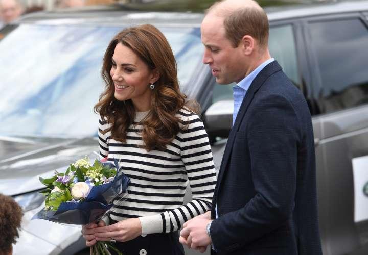 Los duques de Cambridge visitarán Pakistán el próximo otoño
