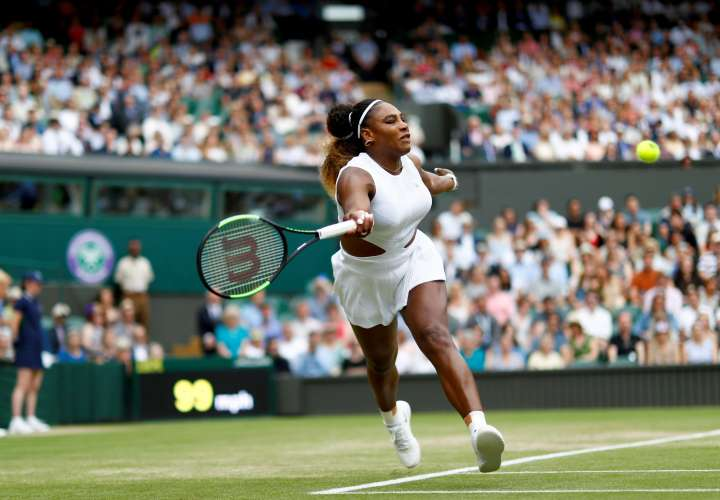 Serena Williams, a semifinales por duodécima vez