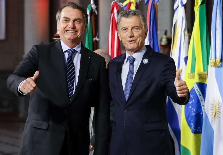 La crisis de Venezuela centra el debate político en la cumbre del Mercosur
