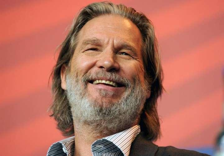 Ganador del Óscar Jeff Bridges es diagnosticado con un linfoma