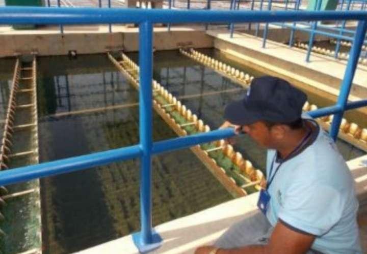 Lluvias afectan siete plantas potabilizadoras y un puente en Chiriquí