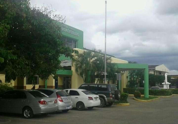 Reinician atención de citas médicas en hospital Cecilio Castillero de Chitré