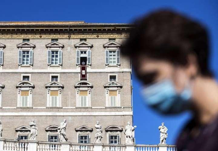 Entrevista del papa sobre uniones homosexuales no fue editada, aclara Televisa