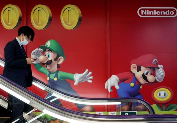 """Las existencias """"online"""" de Game & Watch: Super Mario Bros. se agotan en un día"""