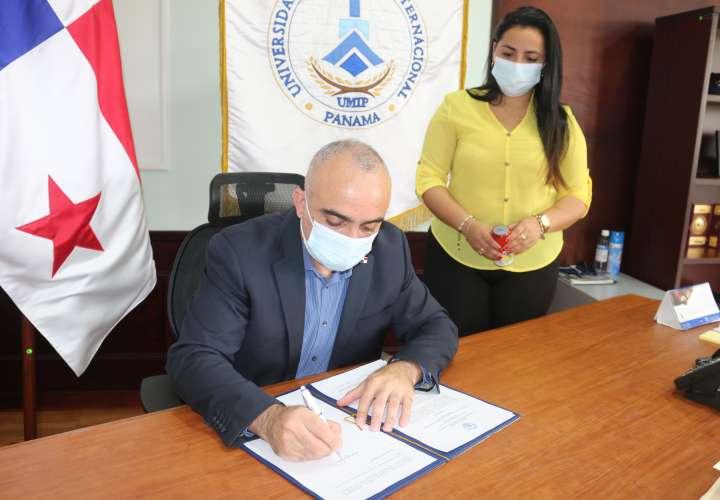 UMIP crea comité para implementar plan de retorno y políticas de prevención