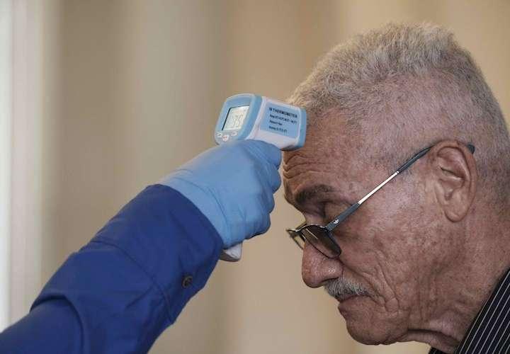 Suben a 315 muertos por COVID-19 en Panamá y 11,728 contagios confirmados