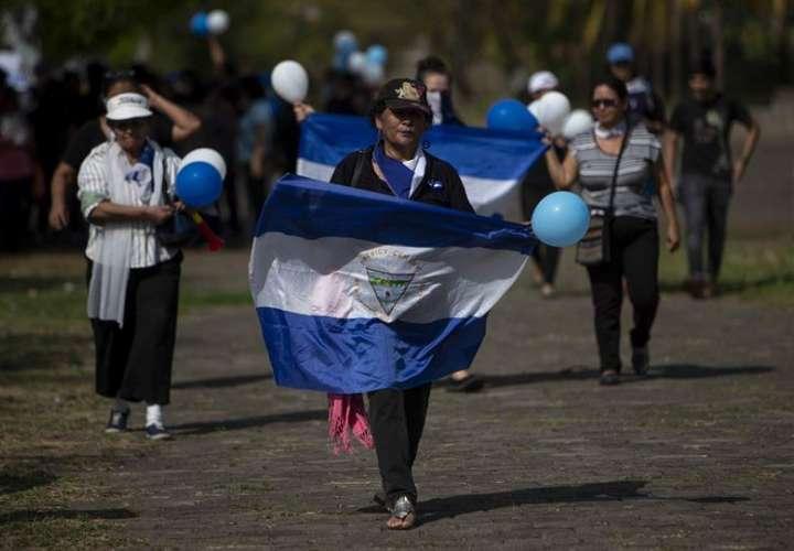 """Gobierno de Nicaragua exige a opositores """"no repetición"""" de """"fallido golpe"""""""