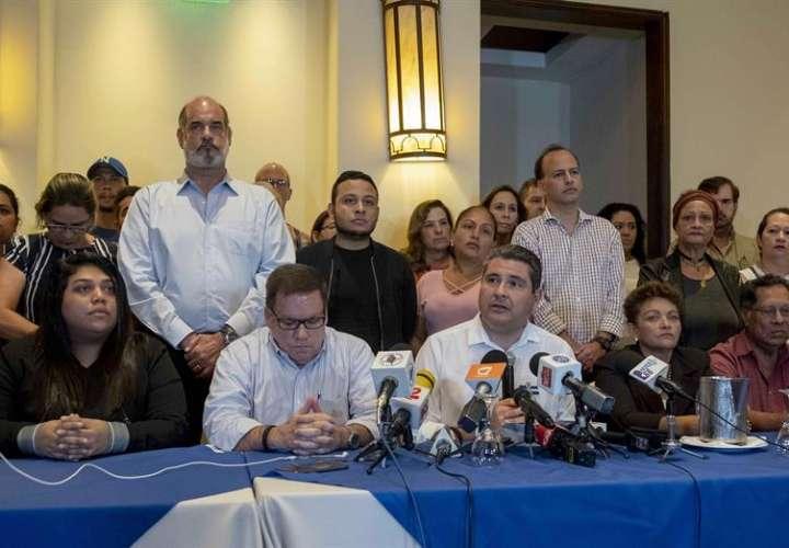 Gobierno de Nicaragua lanza advertencia a empresas que vayan a paro nacional