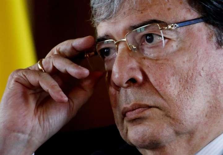 Colombia reclama más recursos para atender la crisis migratoria venezolana