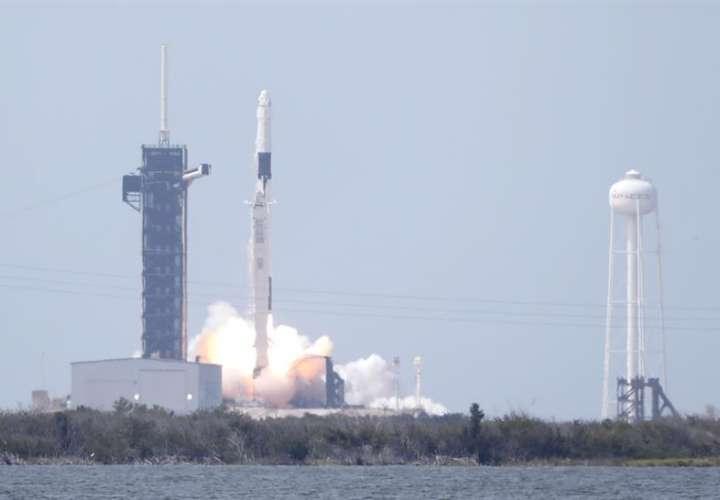 La NASA y SpaceX dan luz verde para el retorno a la Tierra de la misión Demo-2