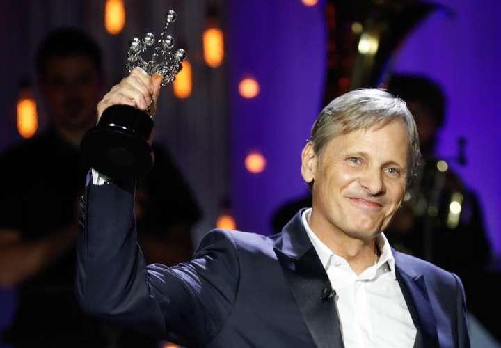 "Viggo Mortensen, Premio Donostia 2020: ""He tenido mucha suerte en mi carrera"""