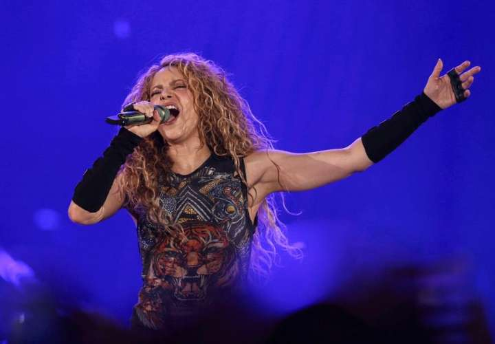 Shakira se suma a la creciente lista de artistas que venden su catálogo musical