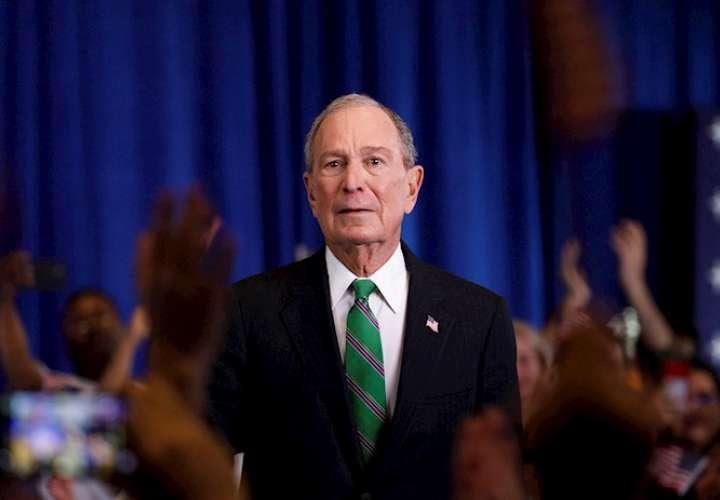 Demandan contra el alcalde Bloomberg por pagar fianzas de exreos de Florida