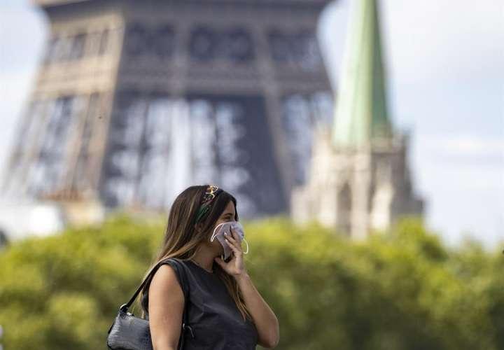 Francia tiene ya ocho ciudades en alerta máxima por el avance de la epidemia