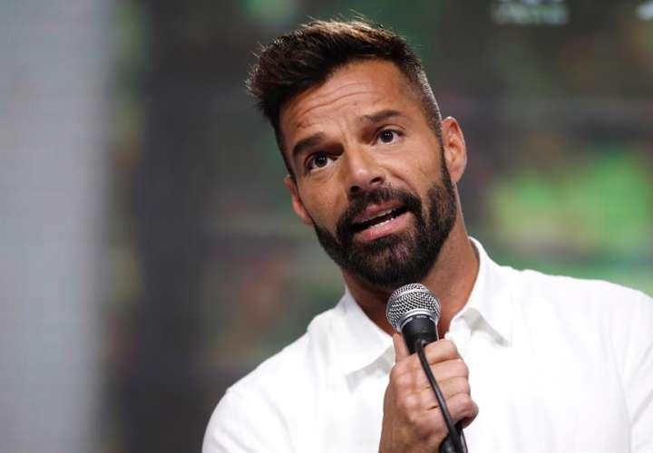 Bad Bunny y Ricky Martin, entre los nominados latinos en los Grammy