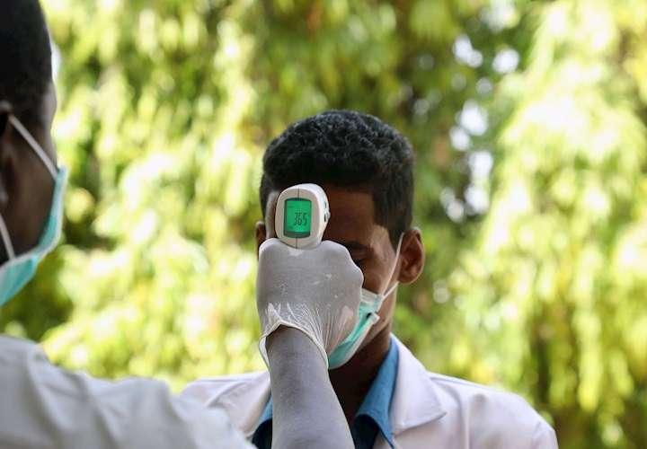 ¡Récord! 1,540 casos positivos y 23 muertos en 1 día; camino a 50 mil contagios