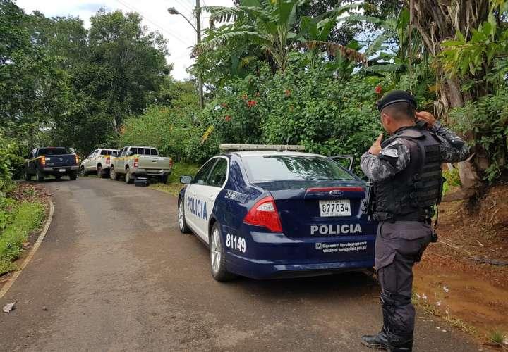 Aumentan casos de hurto pecuario en Los Santos