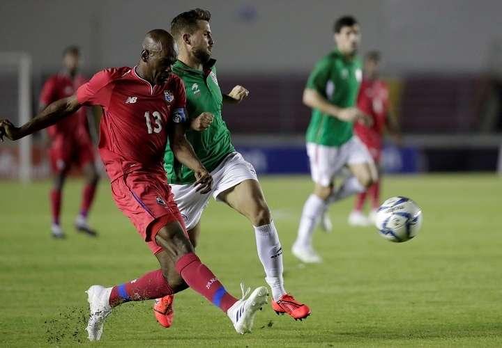 Panamá terminó ubicado en el grupo D de la Copa Oro. Foto: EFE